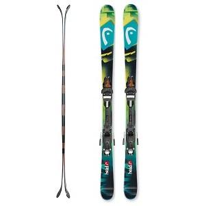 Twintip/ Stunt ski's