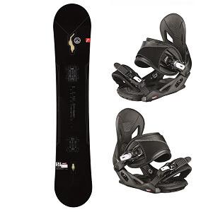 Snowboard sets